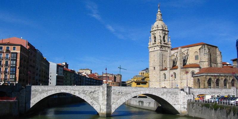Puentes de Bilbao