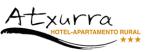 Atxurra Hotel-Apartamento Rural