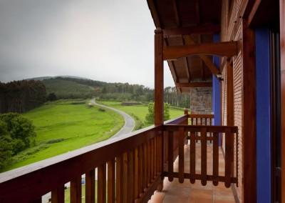 Atxurra Hotel Apartamento Rural