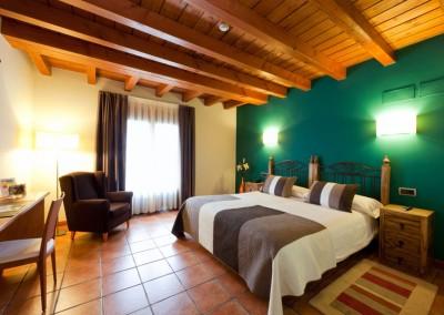 Habitaciones Atxurra Hotel Rural