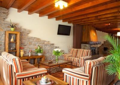 Salón Hotel Atxurra