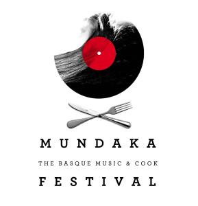 logo mundaka festival