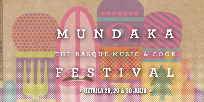 Festival de Mundaka 2016