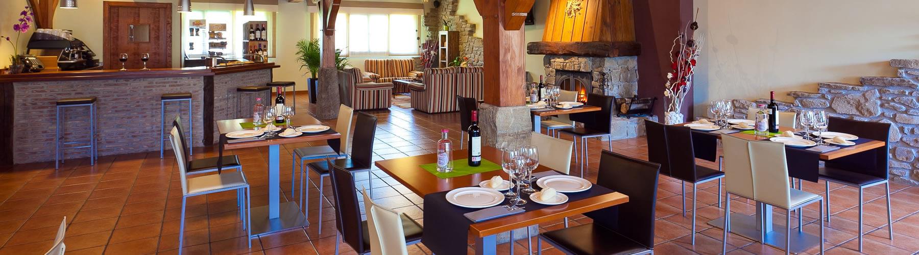 Restaurante Atxurra Hotel Rural