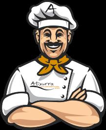 Cocinero Atxurra